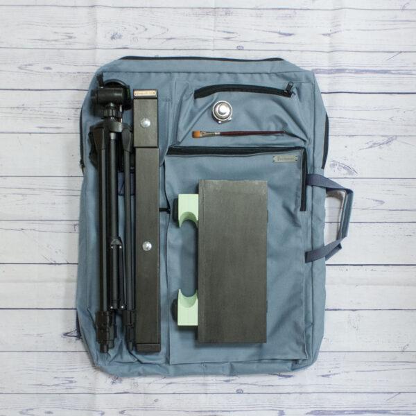 pleinair backpack