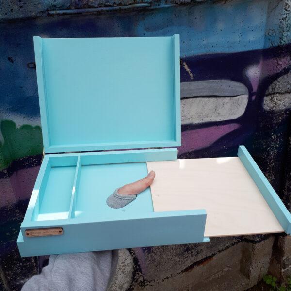 pochade box