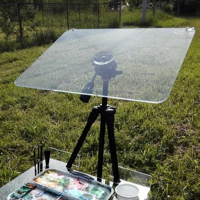 watercolor pad 40х50