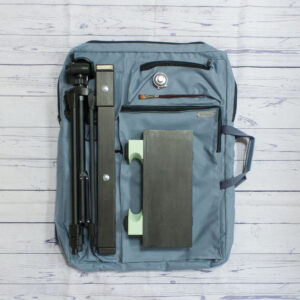 pleinair backpack