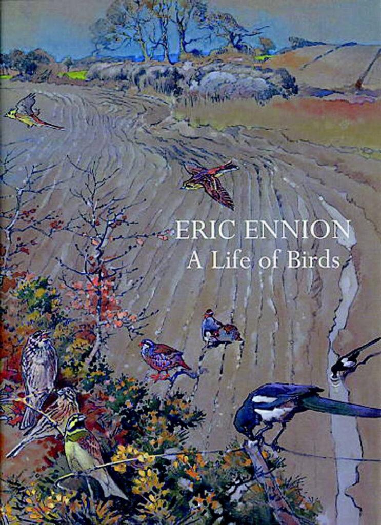 Eric Ennion