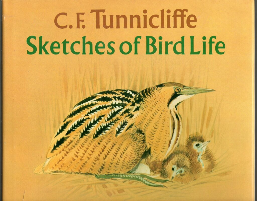Charles Tunnicliffes
